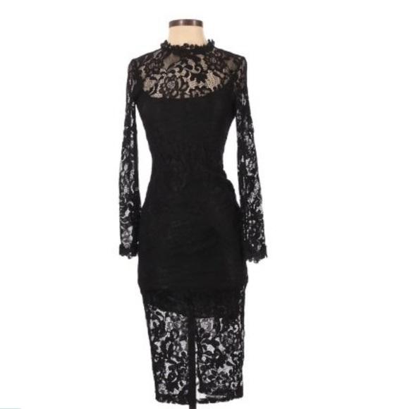 Size M Cocktail Dress